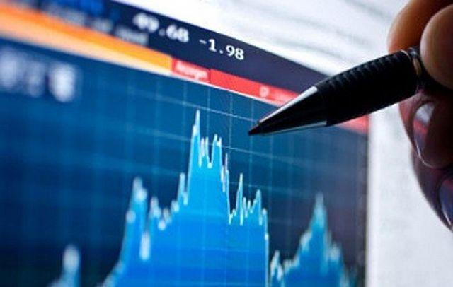 Технический анализ рынка forex